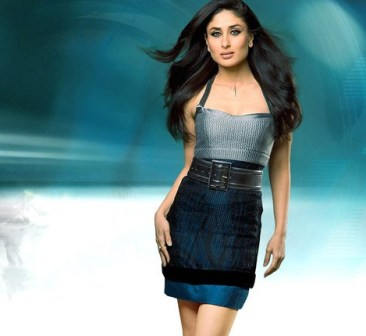semono iku: Kareena Kapoor Size ZeroFigure Photos5