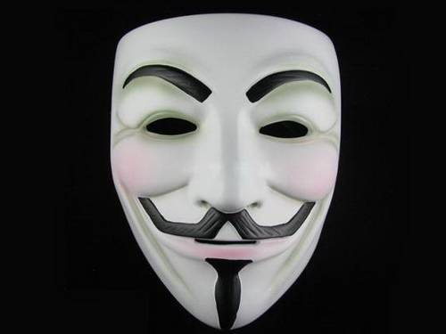 Can someone make me a skin - Pictures of anonymous mask ...