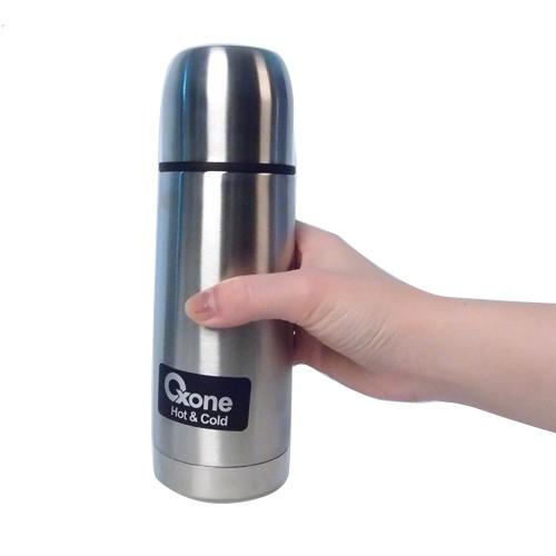 OX-350 | Vacuum Flask Oxone - Botol Minum 350ml