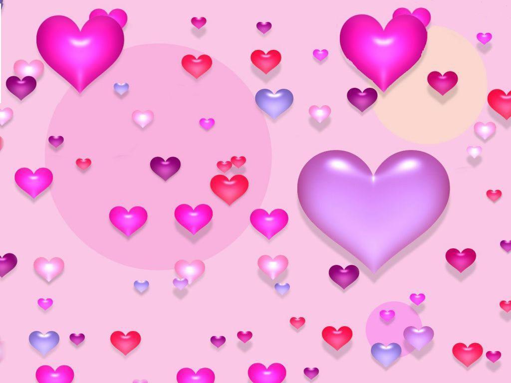 Hintergrundbilder Kostenlos Herzen Zum Valentinstag