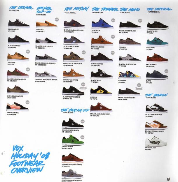 Marcas Skate Marca de Zapatillas de Skate