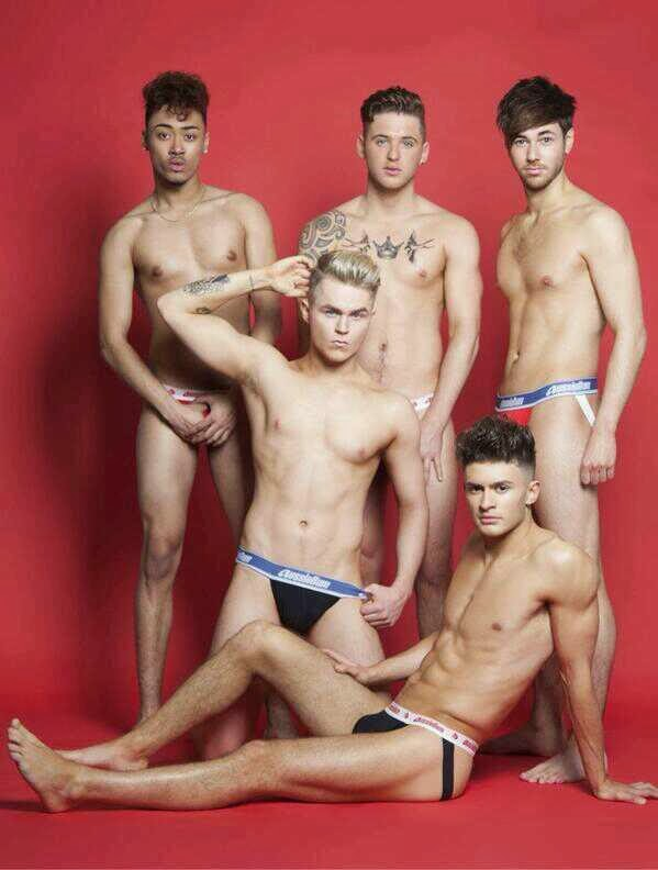 Kingsland Road pants