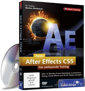 Total Training: Adobe After Effects CS5 Essentials