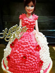 Kek Barbie