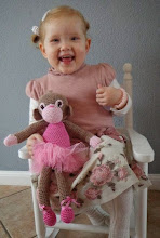 Onze kleindochter Martine