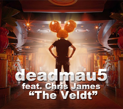 Photo Deadmau5 - The Veldt (feat. Chris James) Picture & Image