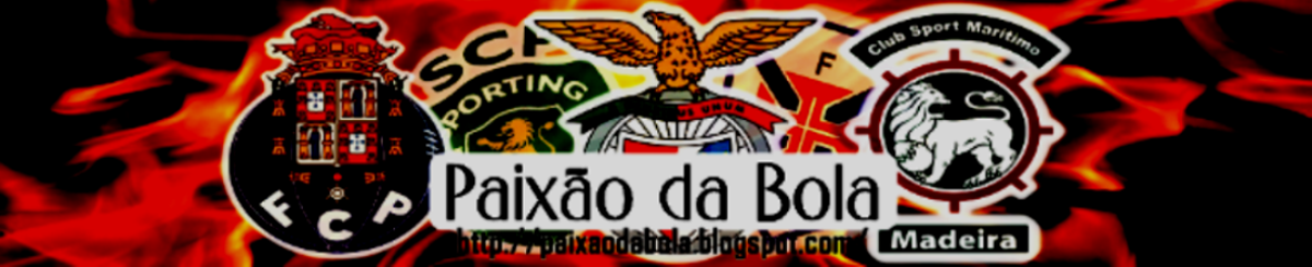 Paixo da bola