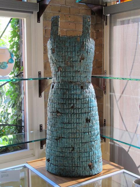Jen Harmon Allen dress of armor number 26
