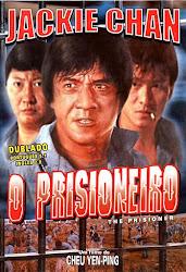 Baixe imagem de O Prisioneiro / Missão na Ilha do Fogo (Dublado) sem Torrent
