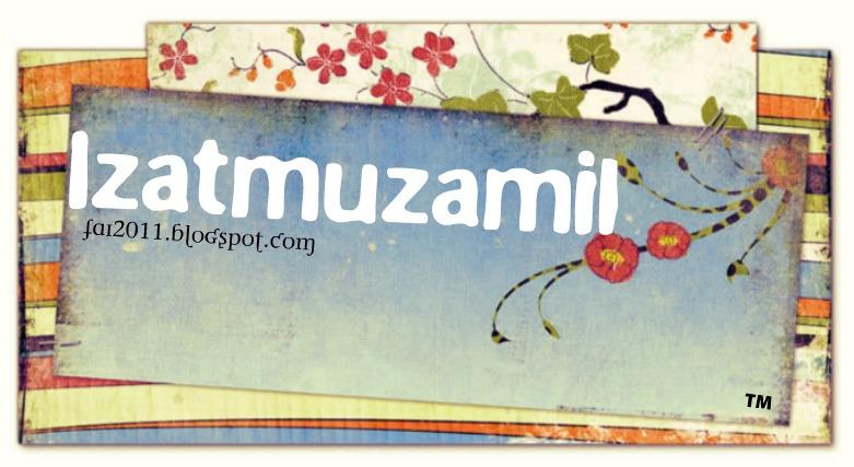 Izatmuzamil