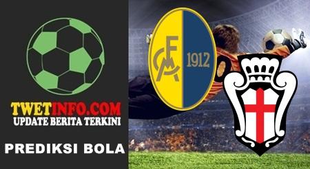 Prediksi Modena vs Pro Vercelli