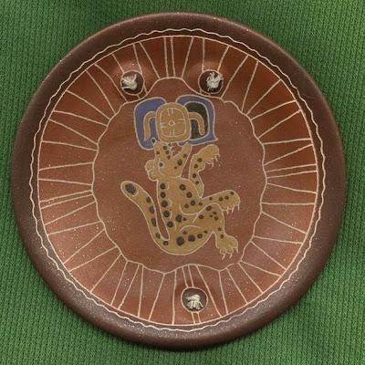 signo zodiacal balam o jaguar