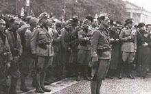1935- PIAZZA VITTORIO VENETO