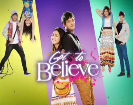KathNiel's Got To Believe Full Trailer