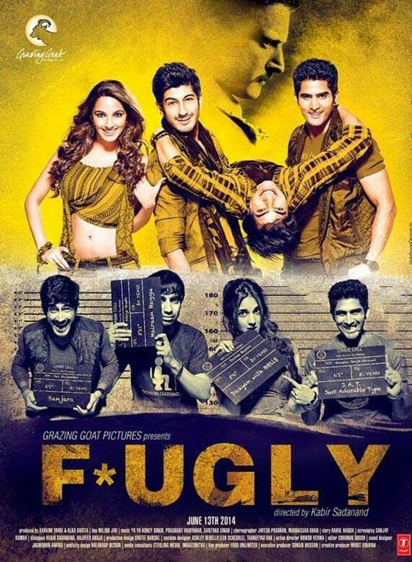 Fugly,2014