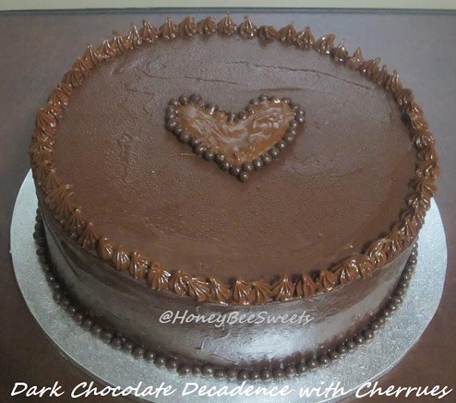 Reaction To Husband Baking Birthday Cake