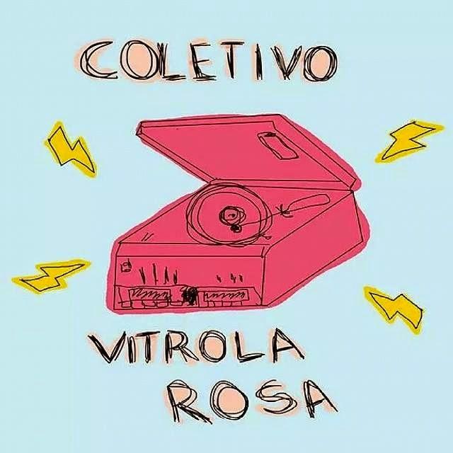 Coletivo Vitrola Rosa