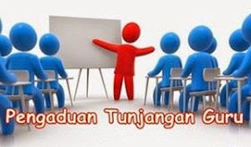 Pengaduan Tunjangan Guru