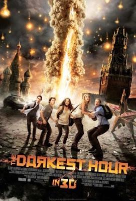 La hora más oscura (2011).