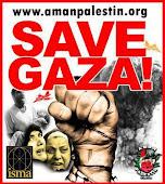 Ya Allah Selamatkanlah GAZA!