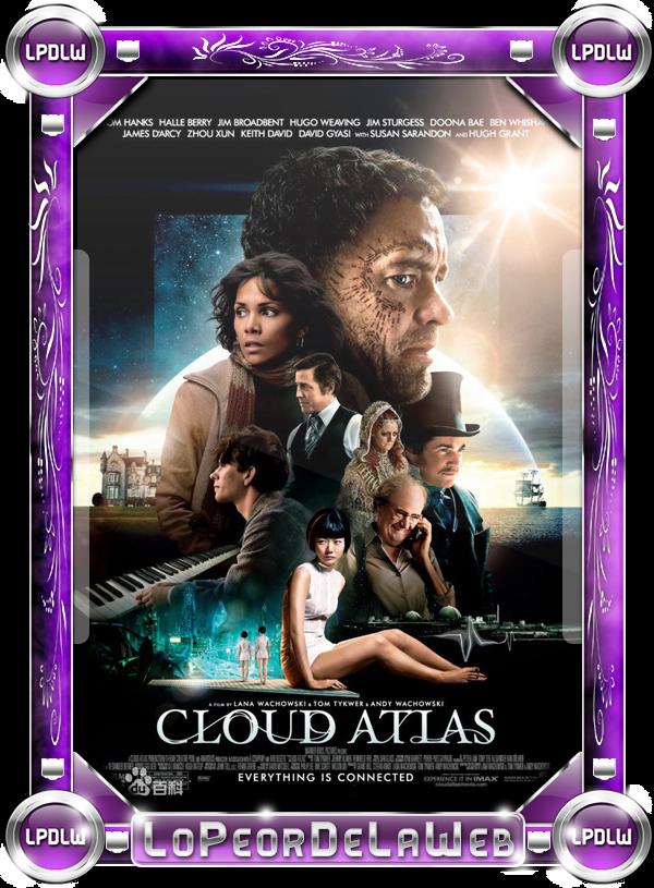 Cloud Atlas (2012) 720p x264 Dual Mega