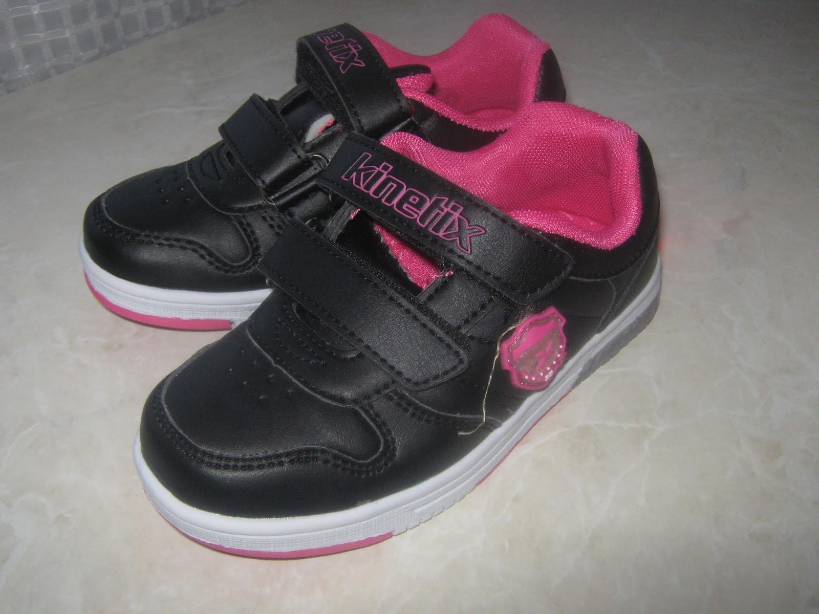 kinetix kız çocuk ayakkabısı