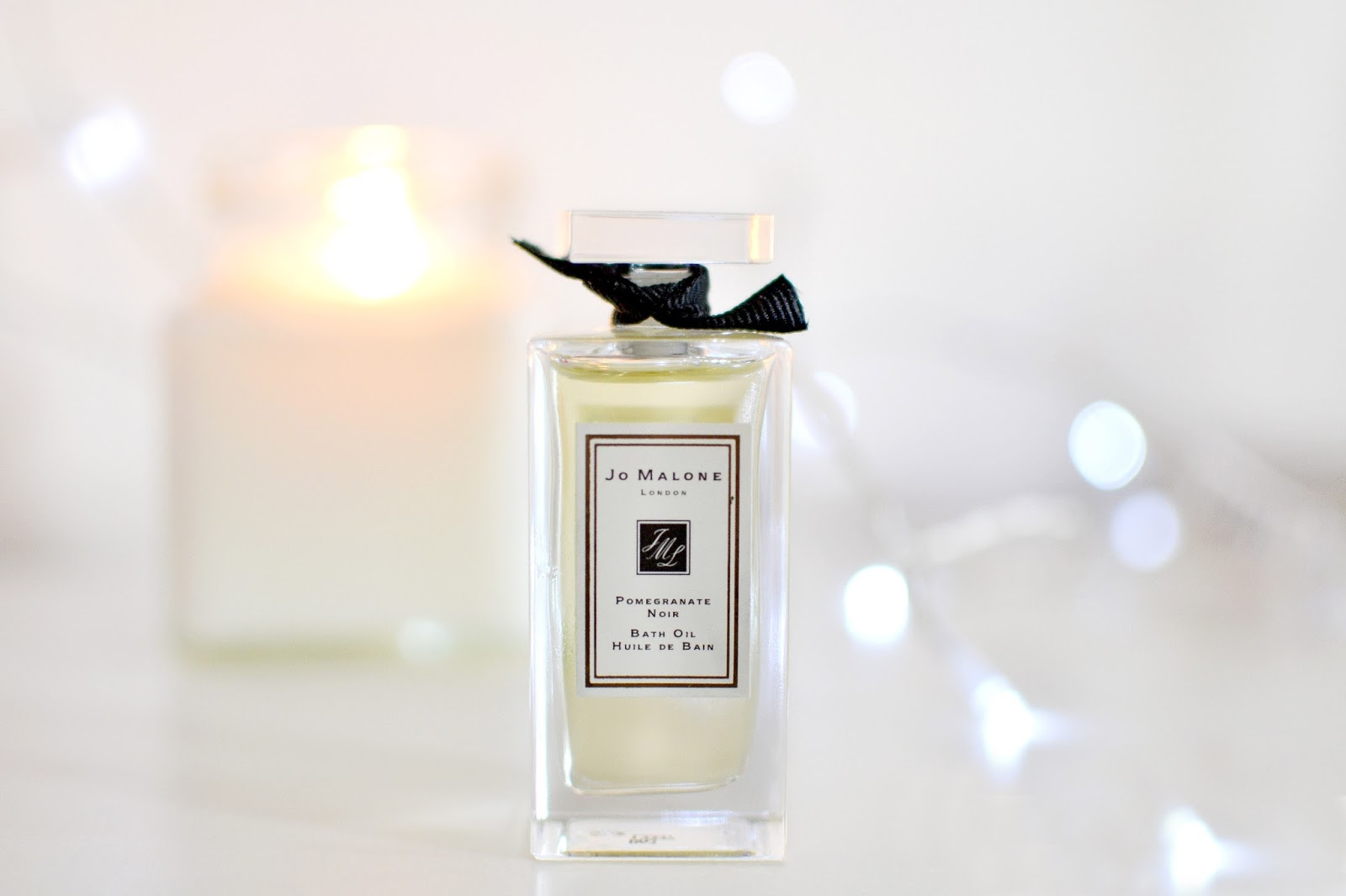 jo malone pomegranate noir bath oil