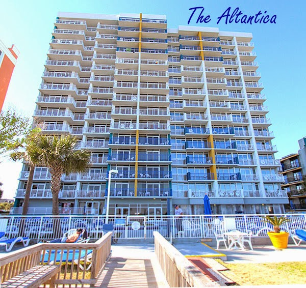 Condos for Sale in Atlantica, Myrtle Beach