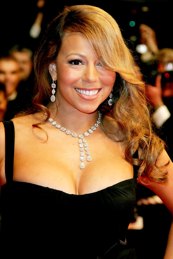 Naked pictures of mariah carey picture 87
