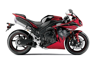 2011 Yamaha YZF-R1 Pictures