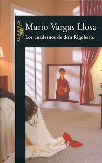 Los Cuadernos de Rigoberto - Mario Vargas Llosa