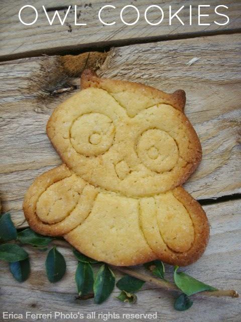 Ricetta testata per biscotti al burro