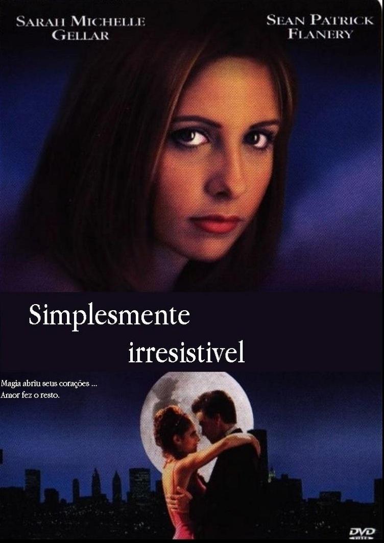 Simplesmente Irresistível – Dublado
