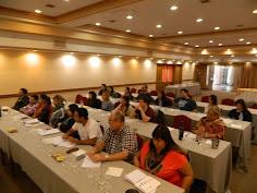 En abril se llevó a cabo el Primer Curso de Vinos Intensivo en Santa Fe