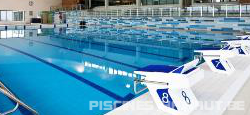 PISCINE bassin natation PISCINE DU GRAND LARGE
