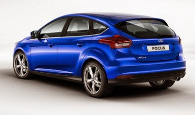All New Ford Focus Indonesia