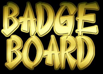 Zhuzai Badge Board
