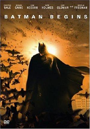 Người Dơi Tái Xuất Vietsub - Batman Begins (2005) Vietsub