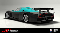 El maserati en simraceway 2