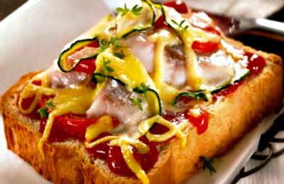 pizza di pancarre' (clicca e condividi)