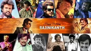 Superstar Rajnikanth's 5 Ridiculous Action Scenes