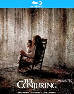 The Conjuring 2013 Hindi Dubbed Dual Audio BRRip 480p 300MB