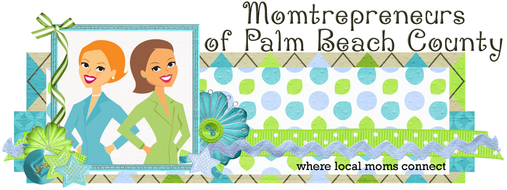 Momtrepreneurs of Palm Beach County