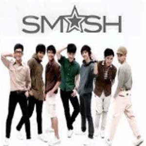 SMASH - Self Title (Full Album 2011)