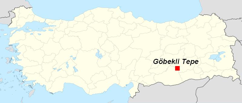 ギョベクリ・テペの画像 p1_21