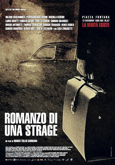 Ver Romanzo Di Una Strage (2012) Online