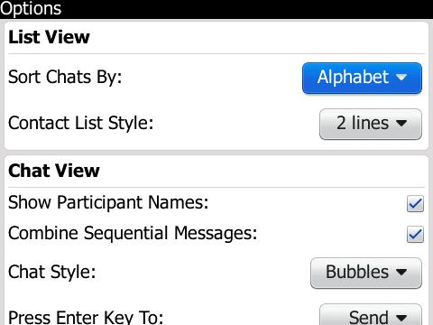 Cara Mengembalikan Bbm Blackberry Messenger Yang Hilang Cara Mengatasi ...