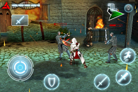 Assassin S Creed Hd No Root Offline