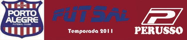 Porto Alegre FC Futsal
