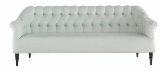 MARTHA MOMENTS: Martha Stewart Fine Furniture: Some Highlights